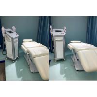 SHR IPL E-LIght Professional Hair Removal Machine , Portable Ipl Hair Removal Machine