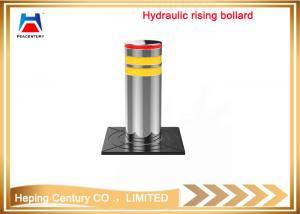 China Hydraulic Bollard automatic rising bollards automatic electric bollards on sale