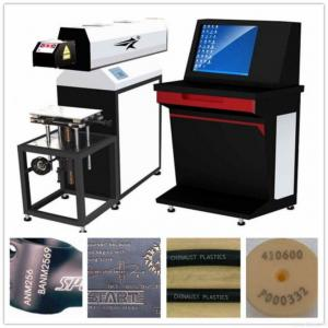 China Co2 Laser Marking Equipment on sale