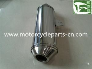 Mufflers For Sale >> Stainess Steel Motorcycle Exhaust Pipe Performance Exhaust