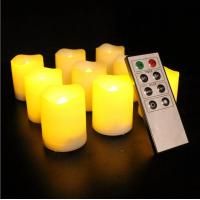 China LED Candle with Remote Cantrol on sale
