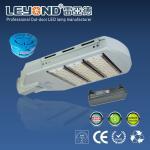 IP66 brilhantes super Waterproof a iluminação de rua do diodo emissor de luz, as luzes conduzidas estrada 110lm - 120lm/w