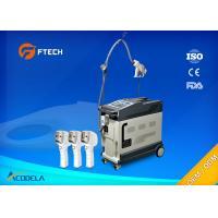 Four Handles Multifunction Beauty Machine Wrinke Removal Function Yag Laser Type