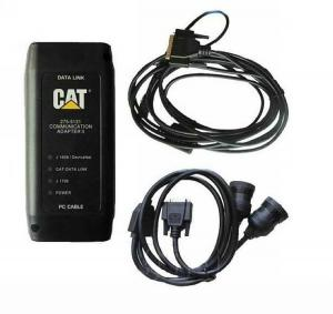 China CAT ET 2 Communications Adapter II 275-5121 With CAT SIS 2014 HDD on sale