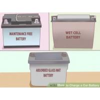 China White N120 120AH Maintenance Free Car Battery , Heavy Duty Auto Battery on sale