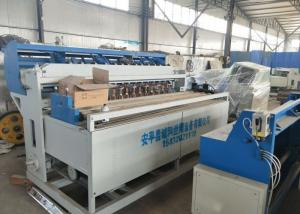 China Firm Welding Spot Construction Mesh Welding Machine For Concrete Wire Mesh on sale