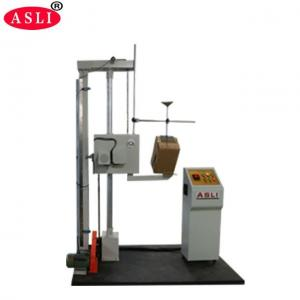 China 300 kg Packaging Drop Test Equipment for Large Heavy Package With ISO JIS IEC Standard on sale