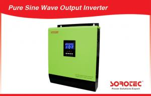 China Wall Mounted UPS Power Inverter Overload protection with MPPT Solar on sale