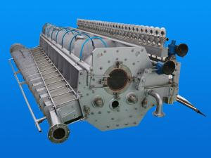 China Paper Making Machine Parts - Air Cushion Type Head Box for Paper Making Machine on sale
