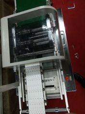 China High Speed Steel Pcb Manufacturing Equipment / Pcb Making Machine Adjustable Speed on sale