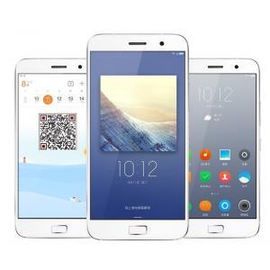 China Original Lenovo ZUK Z1 MSM8974 Quad Core 64G ROM 3G RAM LTE WCDMA CDMA Smartphone Dual Sim Dual Standby 8/13MP Rated 4.9 on sale