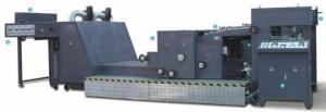 China Full Automatic UV Spot Coating Machine on sale