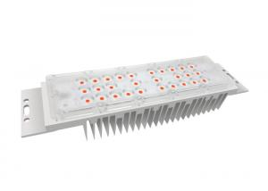 China DC 12V / 24V Led Grow Light PCB Assembly Full Spectrum With Red / Blue LED Chip on sale