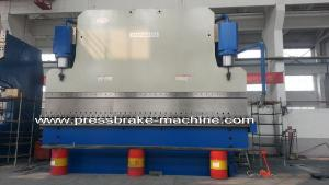 China CNC Plate Bending Machine 1200 Ton 8m Compensation Worktable 3000mm Press Brake Tooling on sale