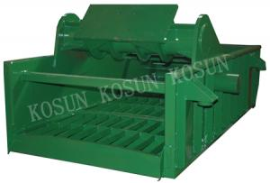 China Solid Control Equipment Spare Parts with Screen Basket, AWD angle adjustment system on sale