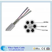 Hot sale! OPGW cable optical fiber cable G652D 24 Core single mode