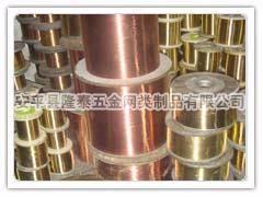 China Brass Wire,Copper Wire on sale