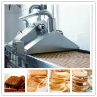 SAIHENG soft and hard biscuit production line biscuit machine cookies line