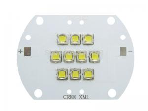 China Waterproof LED PCBA Aluminium PCB Board with LED Assembly on sale