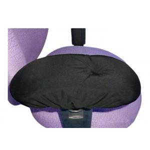 China Comfort Memory Foam Arm Pads / Armrest , Memory Foam Arm Cushion Chair Pads on sale