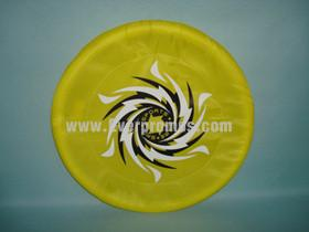 China wholesale foldable frisbee on sale