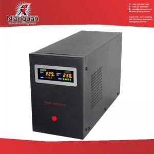 China DC AC 600W Modify Power Inverter with Charger and UPS on sale