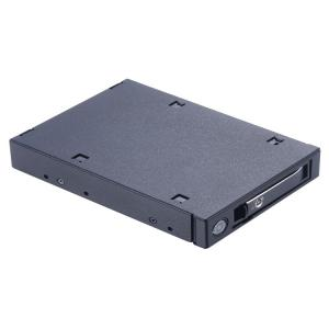 China UnestechChass is floppy Aluminum case 2.5 SATA HDD portable hard disk caddy 15mm thickness hdd mobile rack on sale