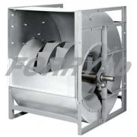 HRW series double inlet backward curve air condition centrifugal fan blowers