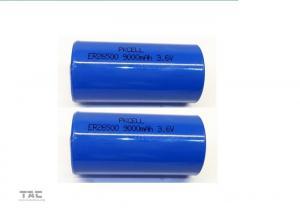 China C Model 3.6v Dry Lithium Lisocl2 Battery ER26500 9AH for Water meter Ammeter on sale