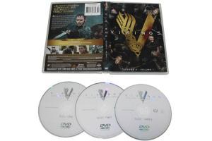 Vikings Season 5 Volume 1 DVD Movie TV Show Action Adventure
