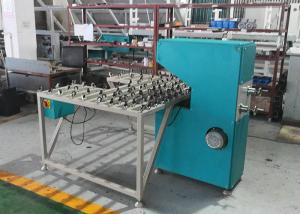 China Rough Belt Grinding Machine For Glass , Reversing Edge Polishing Machine on sale