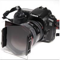 58mm GND Digital Camera Lens Filters Schott B270 For Canon Nikon Sony Camera