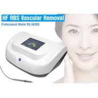 China Touch Button Control Laser Treatment For Varicose Veins In Legs / Spider Veins Removal on sale