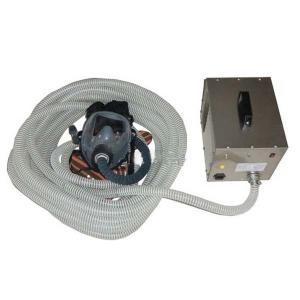 China Electric supply air respirator with a long tube on sale