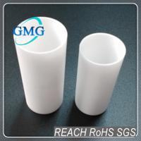 High Strength industry Zirconia Ceramic tube & zirconia ceramic parts