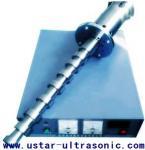 Processeurs d'ultrasons, machines, dispositifs, équipements, réacteurs