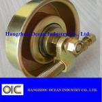 China Auto Tension Pulley Use For Ford , Buick , Volvo , Audi , Peugeot , Renault , Skoda Toyota wholesale