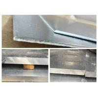 China 24 Gauge 7075 Aluminum Sheet For Missile Parts T651 A7075 AlZnMgCu1.5/3.4365 Alloy on sale