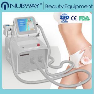 China Portable Fat Freezing Machine Home Use Cryolipolysis body slimming machine on sale