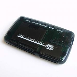China magnetic card reader with bar code card scan read on sale