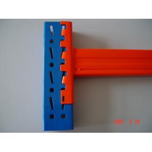 China Economical Heavy Duty Warehouse Racks , 400 - 2000 mm Depth supplier