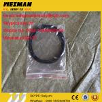 SDLGのオリジナルのOリング、4041000020、車輪の積込み機LG956Lのためのsdlgの予備品