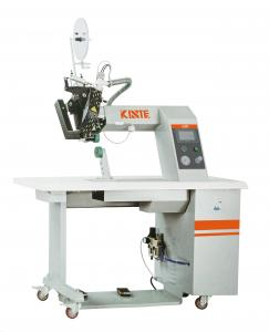 China Protective Clothing Production Equipment / Hot Air Seam Sealing Machine on sale
