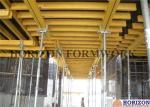 Flexible Concrete Formwork Systems Slab Decking System 2.5m X 5m Size