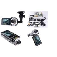 Security digital CAR video recorder  with 2.5