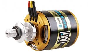 China AXI Gold Line Outrunner Motors on sale