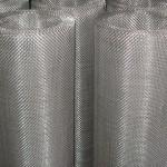 Stainless Steel Wire Fabric (SS304, 304L, 316, 316L),Plain/Twill Weave Stainless Steel Wire Mesh