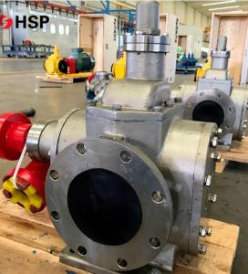 China YCB 6/8/10/12/20/30/40 oil transfer pump - YCB oil transfer pump on sale