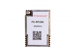 China High Power RF Transmitter And Receiver Module , Wireless Data Link Module on sale