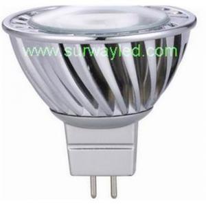 China LED spot light-MR16-1W on sale
